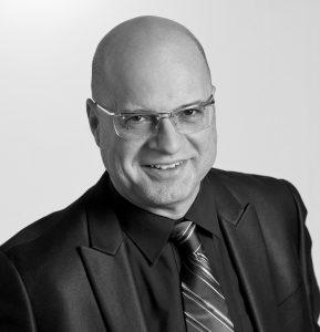 Andreas Gesswein Geschäftsführer des Schaufenster-puppen-Herstellers GenesisDisplay