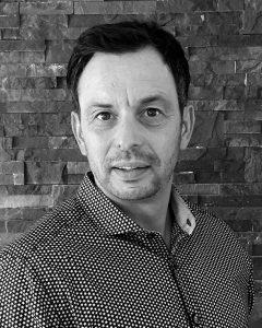 Thomas Syring Sales & Marketing Manager Thule