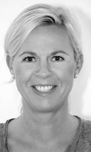 Catrin Scheer: Product Manager und Head of Design,  Marc O'Polo