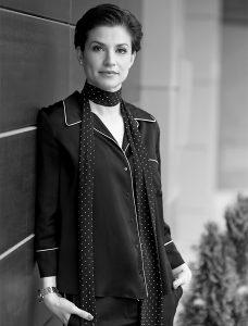 Yanitsa Yonchev, Designerin und Mutter von drei Jungen im Alter von zwei, sieben und zehn Jahren, möchte mit dem Label Love Made Love Mädchen die Möglichkeit geben, sich auch jenseits von besonderen Anlässen ganz besonders zu kleiden und zu fühlen.
