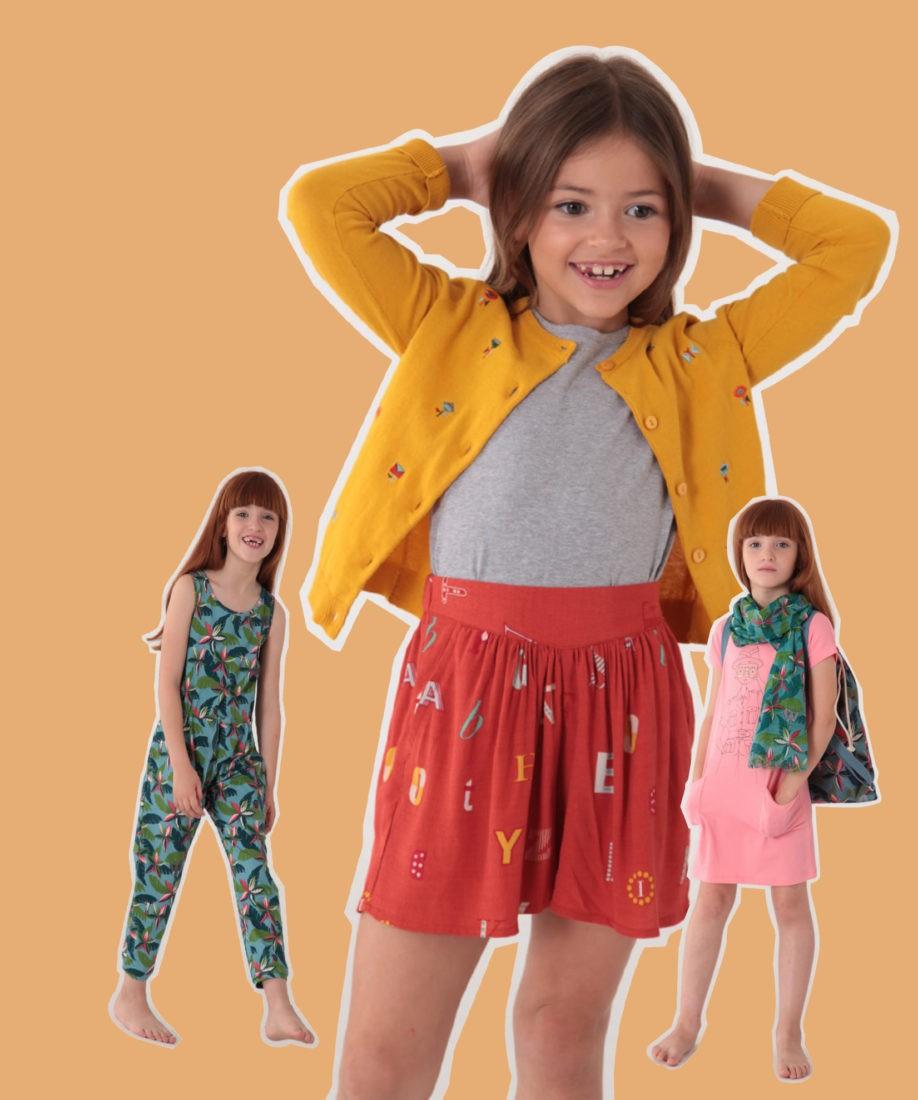 Nice Things Mini www.nicethingspalomas.com Kids Fashion Agency, Tel: +49 (172) 981 25 57