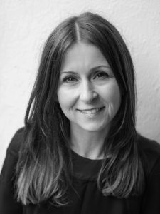 Maja Akraberg: minimalisma aus Zürich