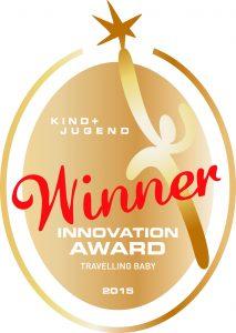 Mamalia Inovation Award 2015