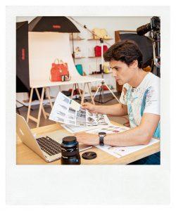 Antonio Navarro Rodríguez, Foto-Atelier