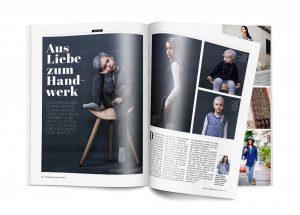 """Label-Porträt von """"My Little Mole"""" aus Norwegen in der Ausgabe 09 / 2015"""