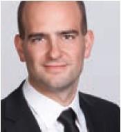 Alexander Hitzel, Projektleiter der Innatex bei der Muveo