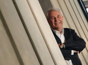 Karsten Schmidt, scheidender Vorstandsvorsitzender der Ravensburger AG