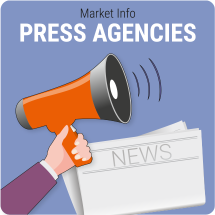 Market Info about German Press Agencies