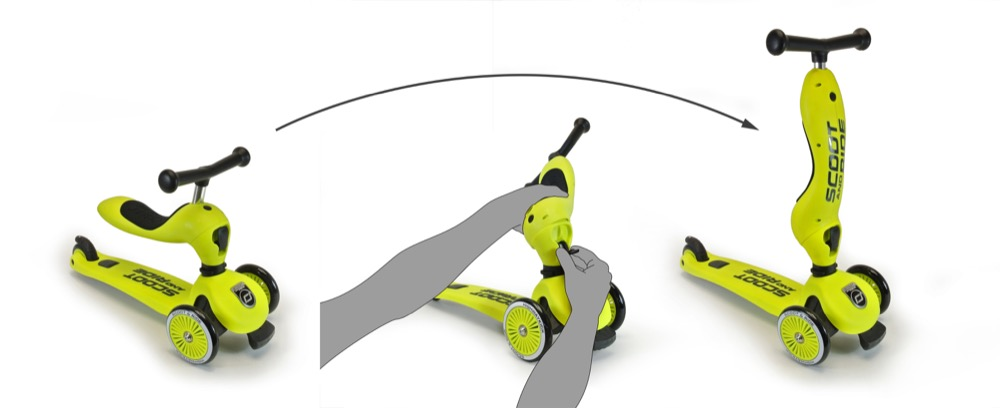2017 Kind Und Jugend Innovation Awards Nominated Scoot And Ride 2017 08 21 Bewegungsablauf Lime