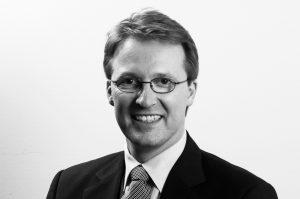 Martin Paff, Chefredakteur von Childhood Business und Childhood Shoes