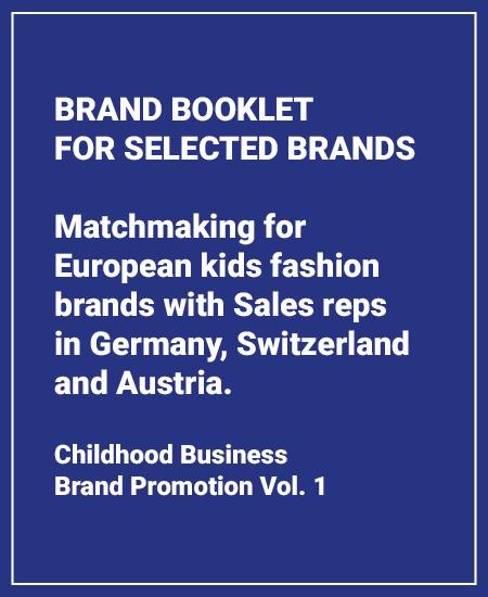 2018 Brand Promotion Vol 1