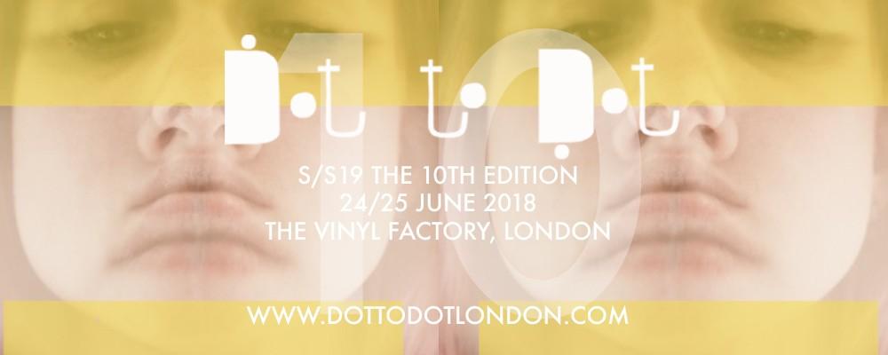 Dot to Dot London im Juni 2018