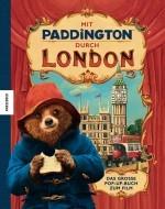 Mit Paddington durch London aus dem Knesebeck Verlag