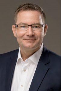 Peter Hotz wird im April 2018 Interims-Geschäftsführer bei Margarete Steiff nach überraschendem Abgang von Daniel Barth