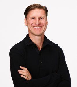 Nicolas Warchalowski wechselt von Peak Performance als CEO zu Babybjörn