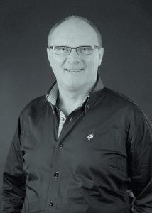 Klaus Blümel, Vertriebsleiter von Alvi, gilt als erfahrener und in der Sache sehr engagierter Experte im Bereich der Kindermatratzen.