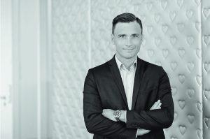 Mario Grill ist bei Träumeland, dem österreichischen Anbieter von Premium- Kindermatratzen, unter anderem für Regulierungsfragen zuständig.