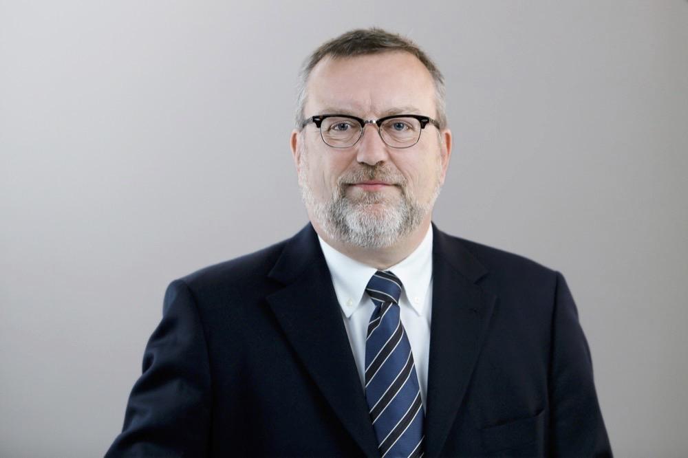 Jürgen Dax scheidet im April 2019 aus dem BTE aus.