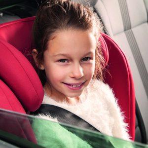 Made in Germany: Mit Avova schicken sich einige ehemalige Britax-Römer-Mitarbeiter an, vom Standort Ulm aus einen neuen deutschen Anbieter für Kinder- autositze zu etablieren.