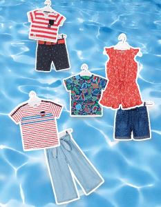 Sommer, Strand und Meer: Wenn die Sommer immer heißer werden, denkt man automatisch an Urlaub und Baden im kühlen Nass. Hersteller wie das spanische Label Losan sind qua Herkunftsland hervorragende Ausstatter (nicht nur) für den kommenden Sommer 2020.