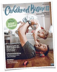 Cover der Ausgabe 09-10/2019