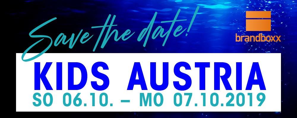 Kids Austria im Oktober 2019 – gross