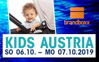Kids Austria im Oktober 2019 – klein