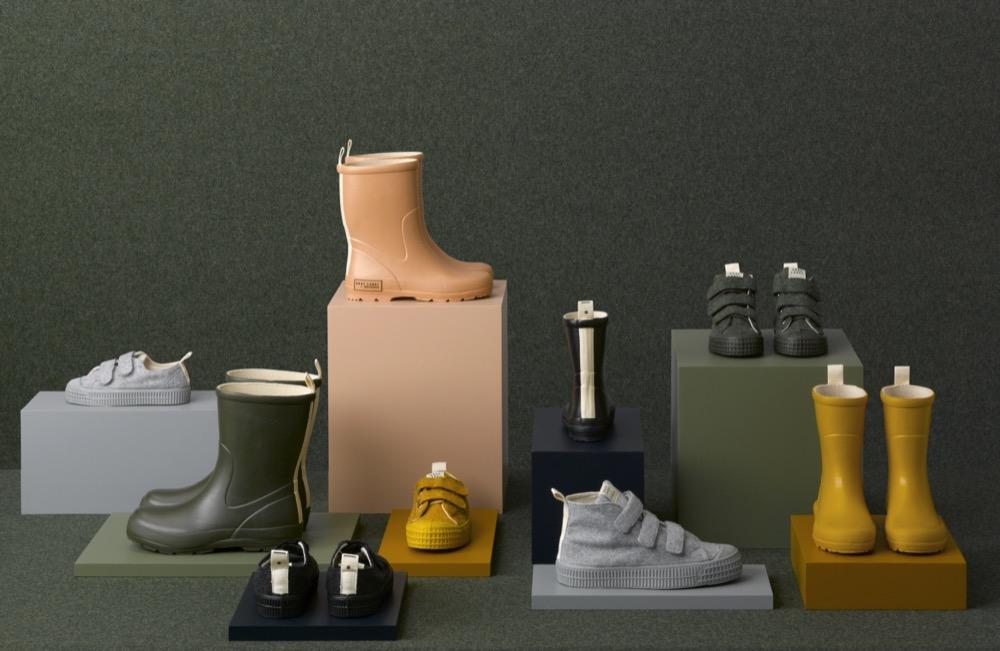 Sowohl Gray Label als auch Novesta sind bekannt für ihre minimalistischen Designs, klaren Linien und hochwertigen Materialien.