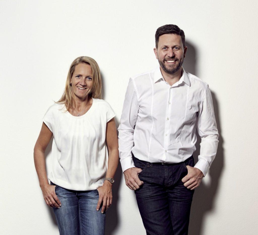 Hannes und Gabi Nösslböck von Träumeland