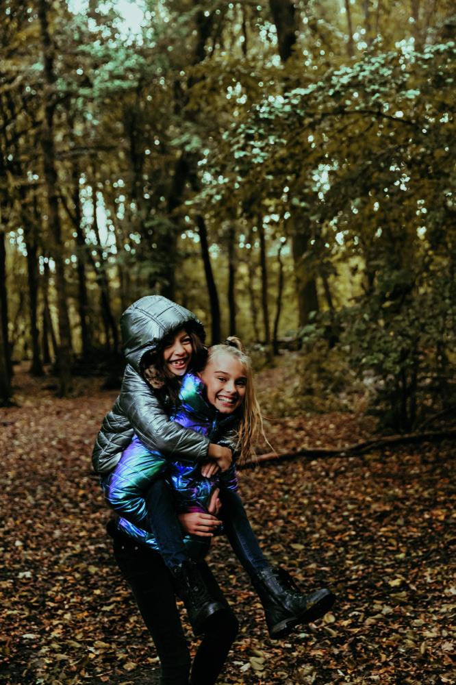 Eine Stadt, zwei Events: In München gibt es die große Supreme Kids, wo auch Vingino ausstellt, und die kleine Schwester Prisco Project Kids, die vor zwei Jahren auf den Termin aufgesprungen ist.