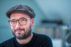 Markus Langer wird zum 1. April 2020 neuer Portfolio Director bei Boxine.