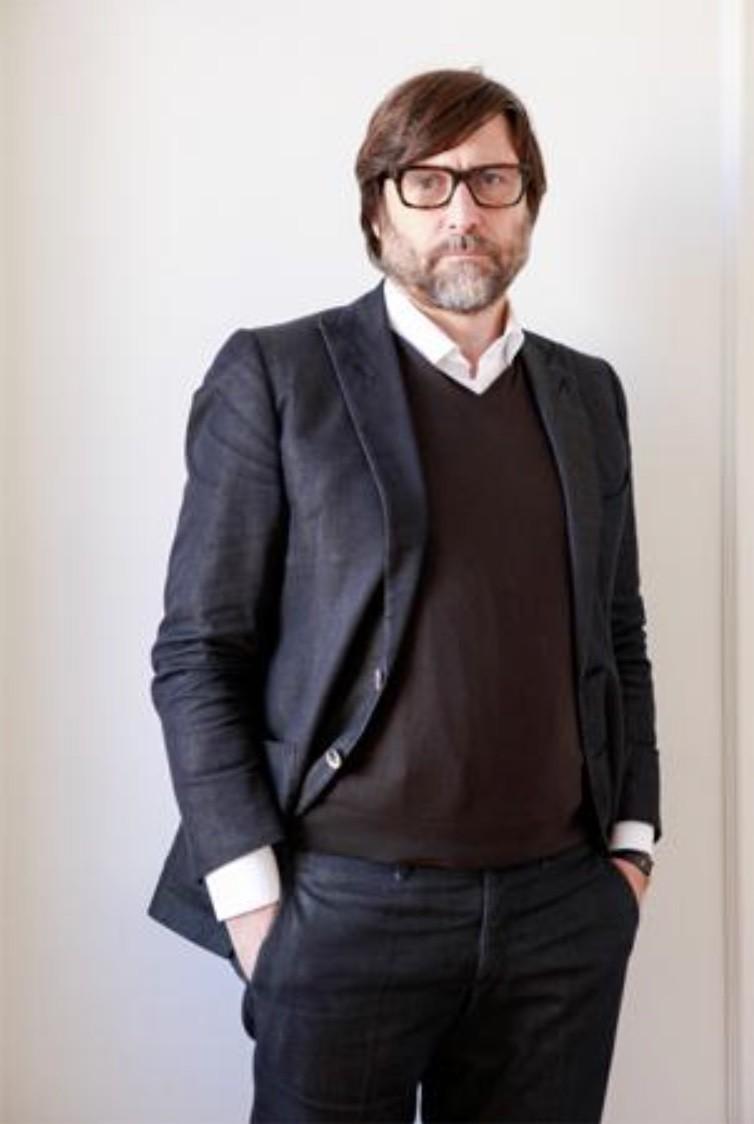 Claudio Marenzi - Präsident der Pitti Immagine
