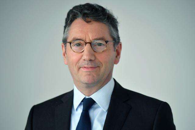 Franz-Josef Hasebrink - Vorstand EK Servicegroup