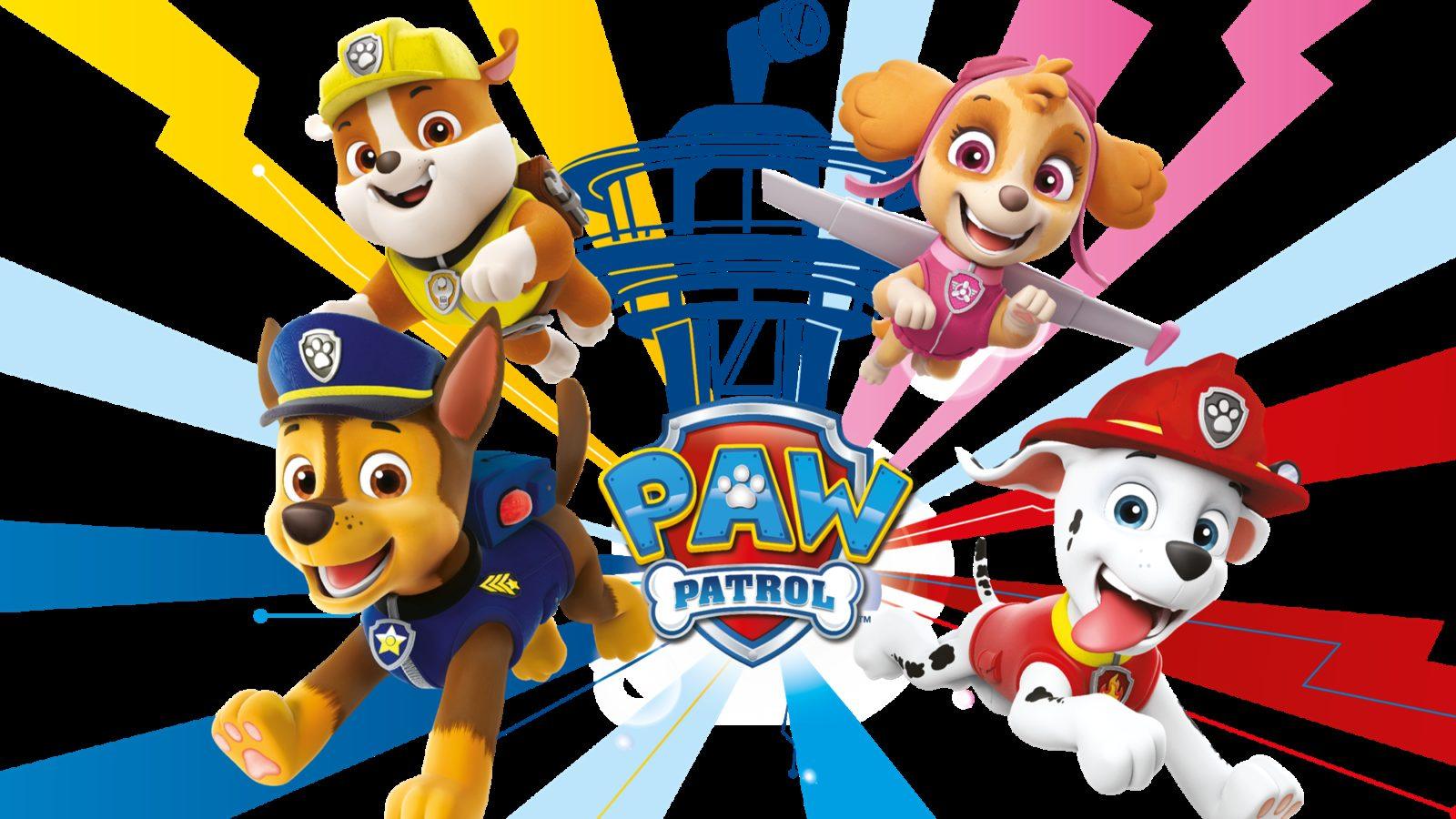 Paw Patrol ist den umsatzstärksten Lizenzen von Super RTL