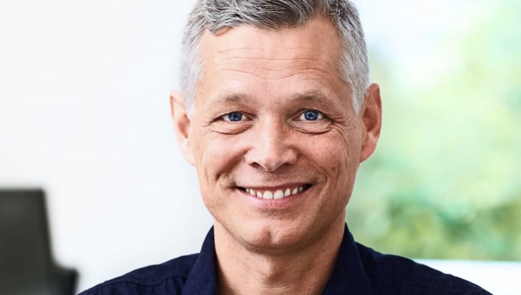 David Crafoord ab April 2021 als Lead of Design and Innovation bei Bare Collective