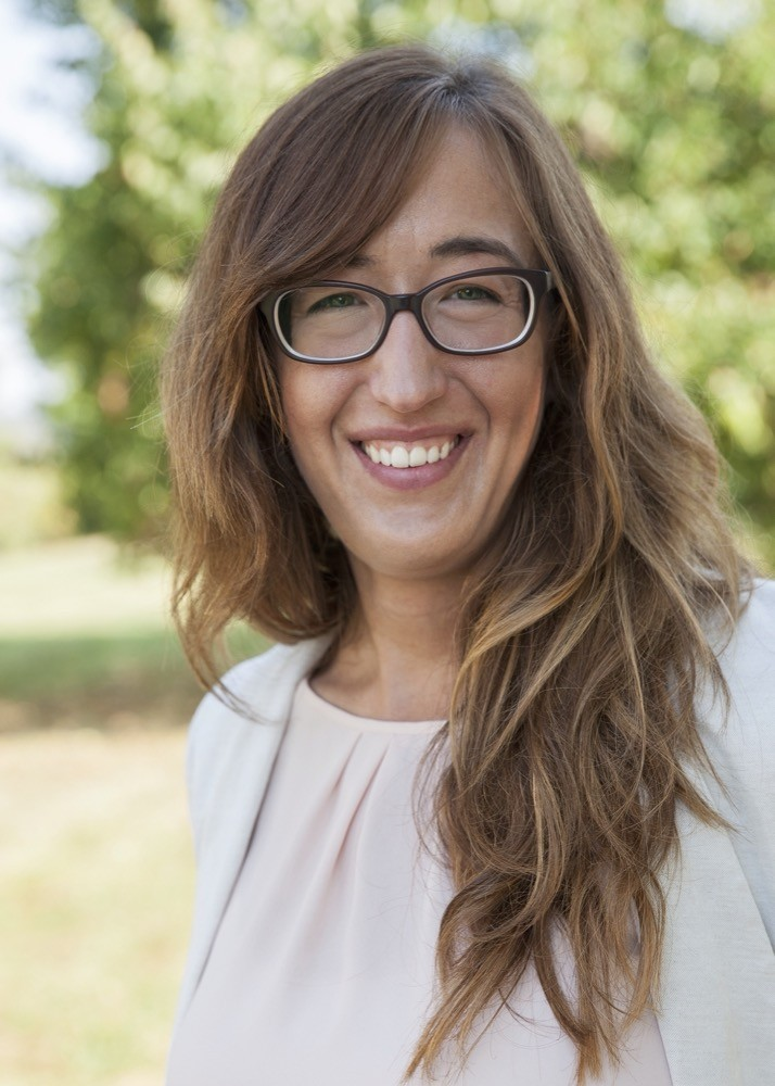 Karin Grosche, Verkaufsleiterin bei Ewers Strümpfe