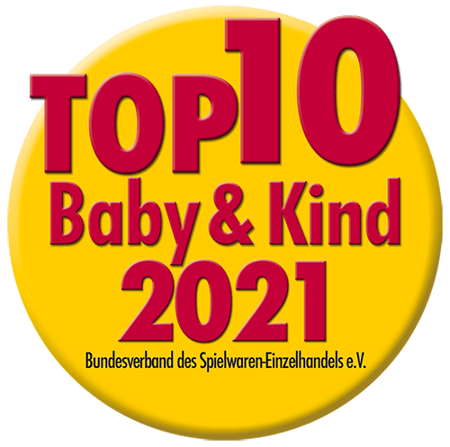 Logo der Marke Top10 Baby & Kind