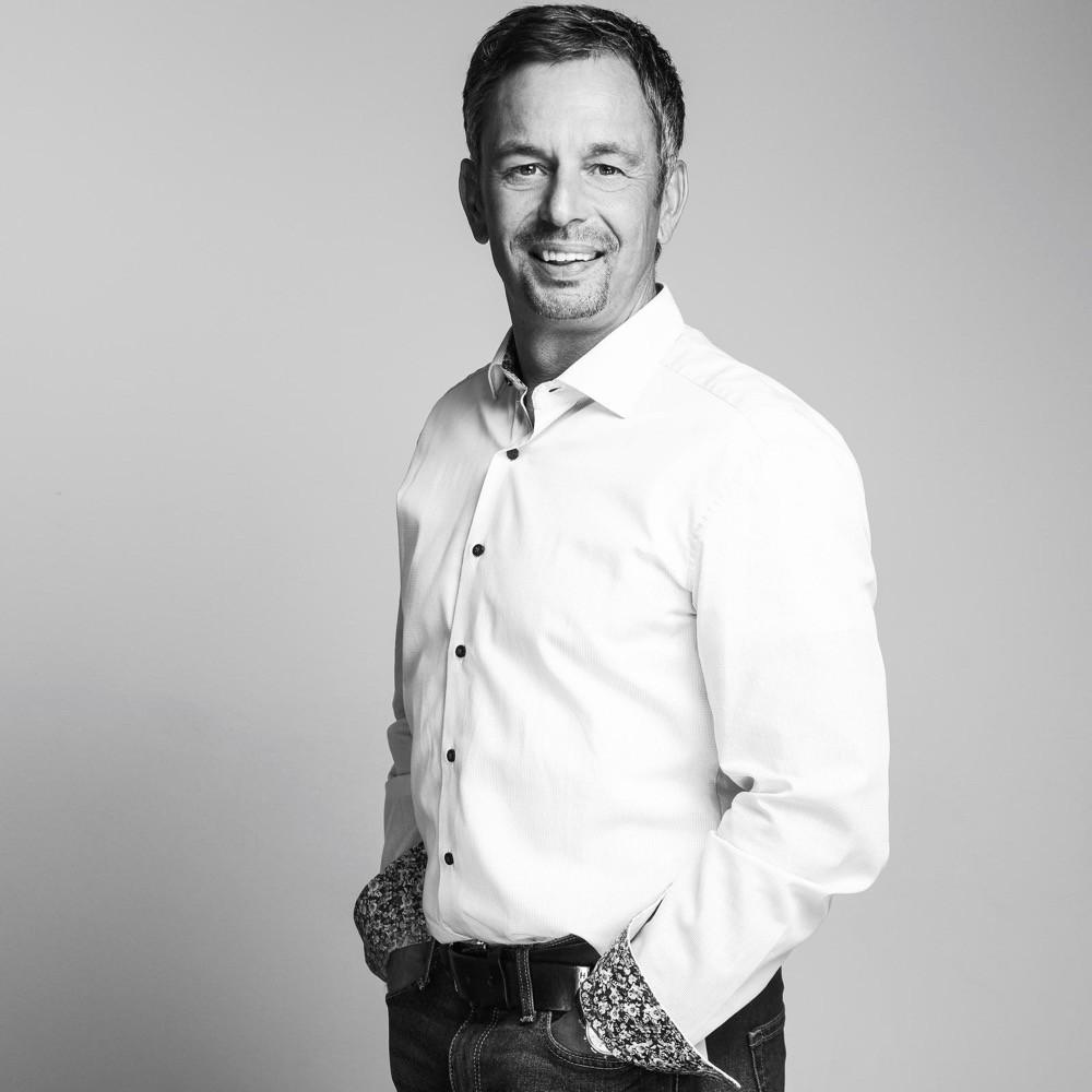 Thomas Syring verlässt nach 12 Jahren erfolgreicher Tätigkeit das Unternehmen Thule.