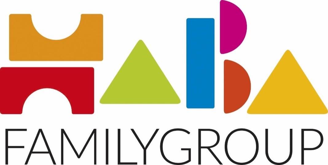 Logo der Haba Familygroup