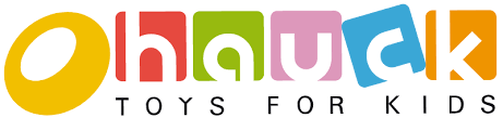 Logo der Marke Hauck – Toys For Kids