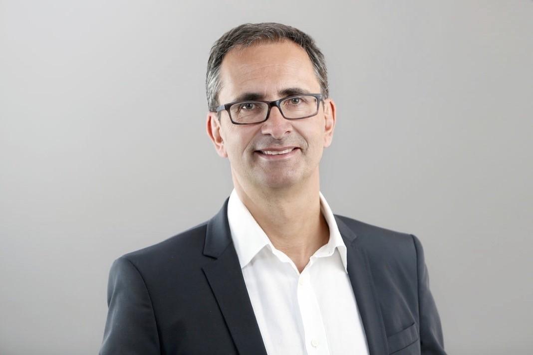 Axel Augustin, Pressesprecher des BTE