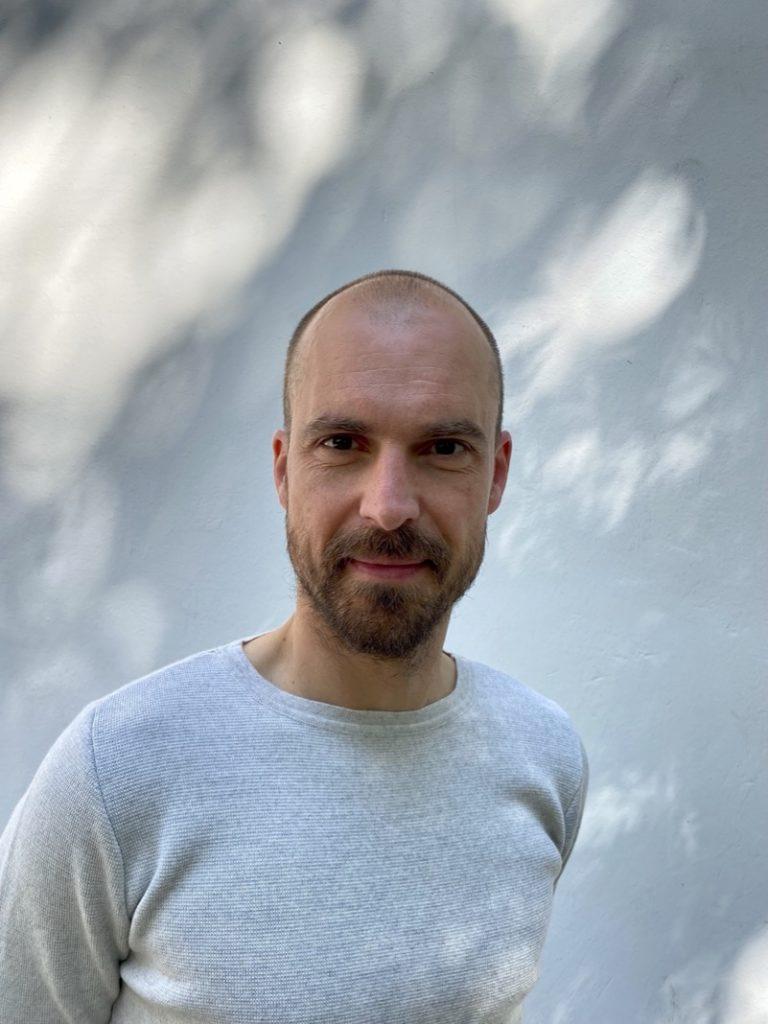 Lars Jäger, Key Acocunt für Swandoo in Deutschland