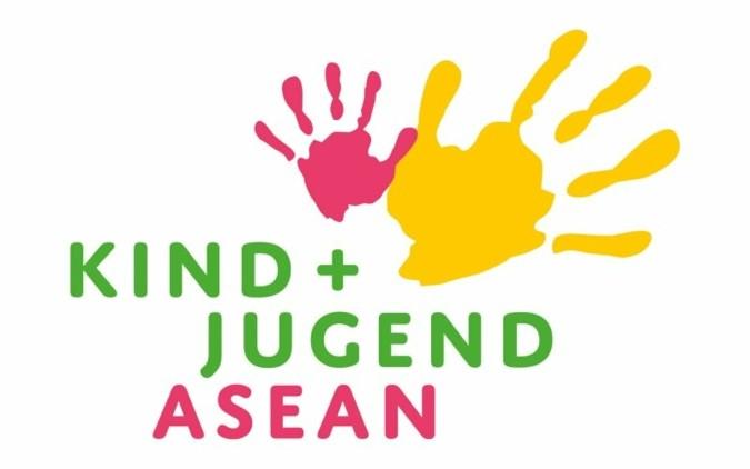 Logo der Kind + Jugend ASEAN