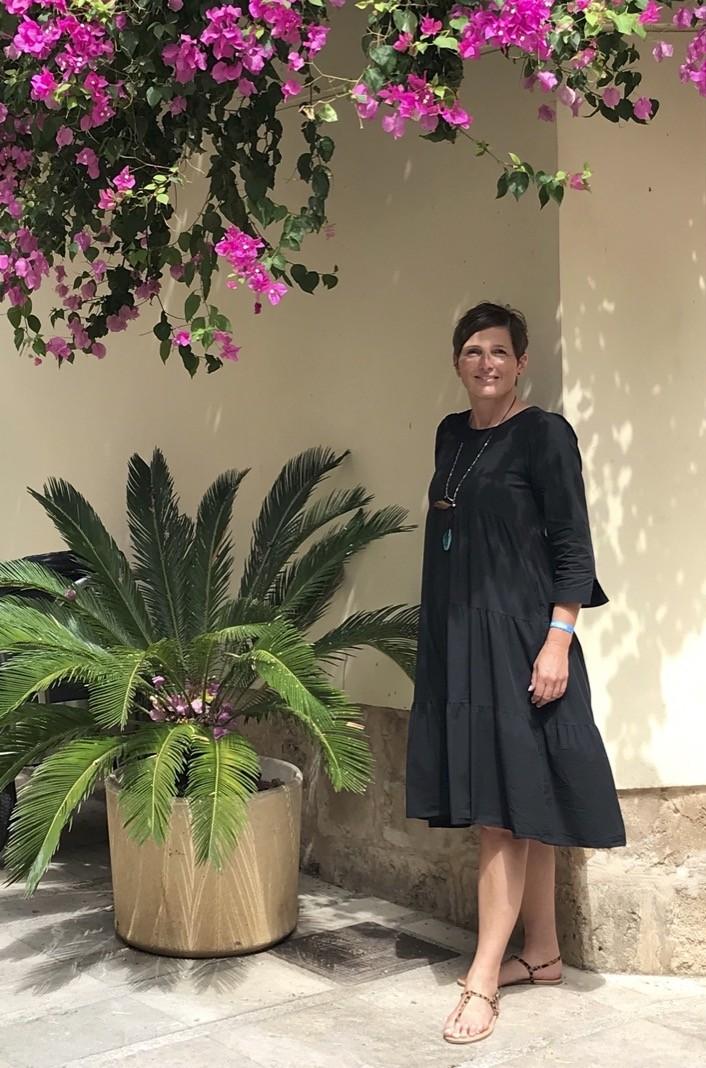 Miriam Lattorff wechselte im Oktober 2021 als Head of Sales zu Wheat
