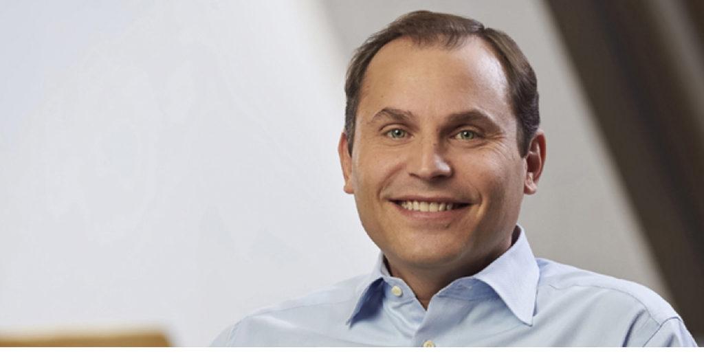 Fernando Mercé - CEO von Melissa & Doug
