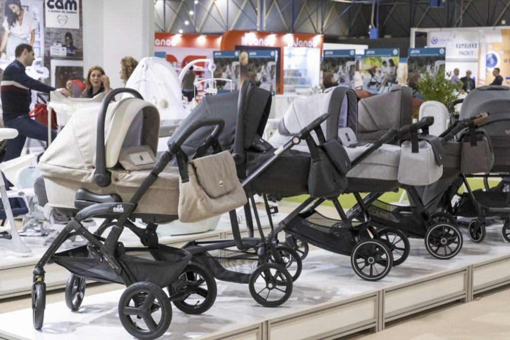 Babykid Spain start zusammen mit der FIMI Ende Januar 2022 neu durch